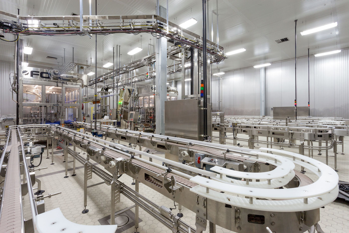 New Dairy Processing Projects in India – 2021
