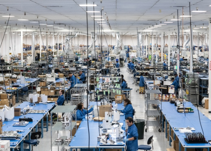New Electrical Components Manufacturing Projects in India – 2021